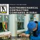 Looking for verified Electromechanical Companies In Dubai?